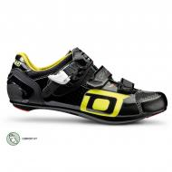 Tretry Crono Road Clone black yellow fluo