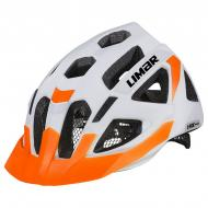 Přilba Limar X-Ride Reflective Matt White