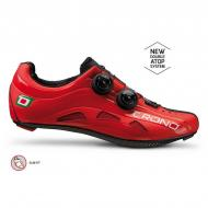 Tretry Crono Road Futura2 red